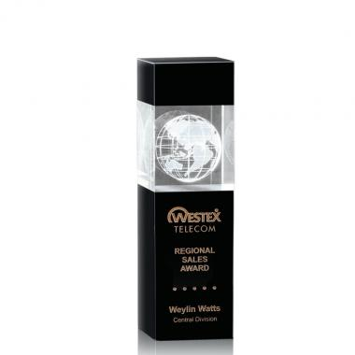 Exeter Globe Award