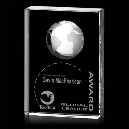 Ambassador Globe