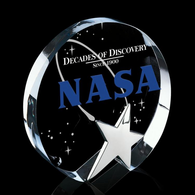 Cygnus Star Award