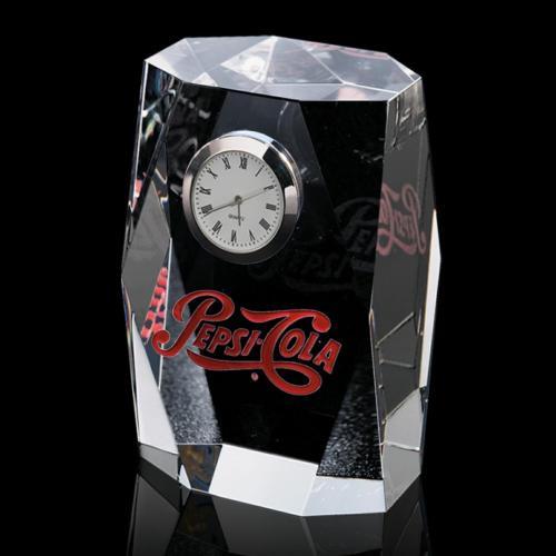 Sable Clock - Optical