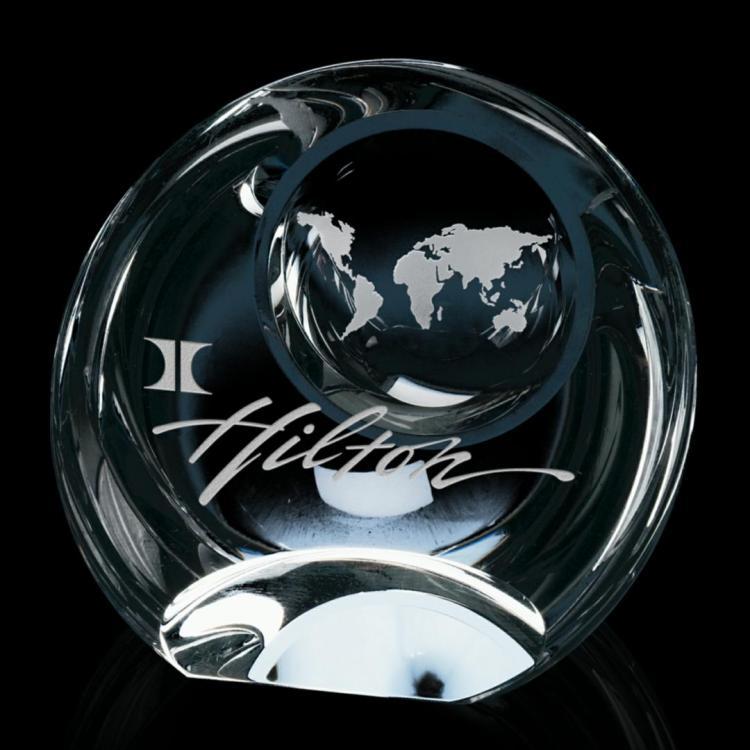 Dome Globe - Optical
