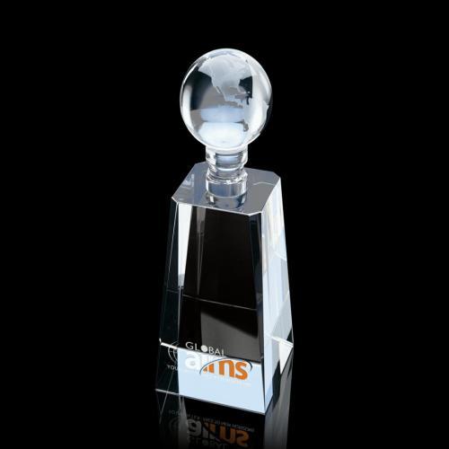 Hampton Globe Award