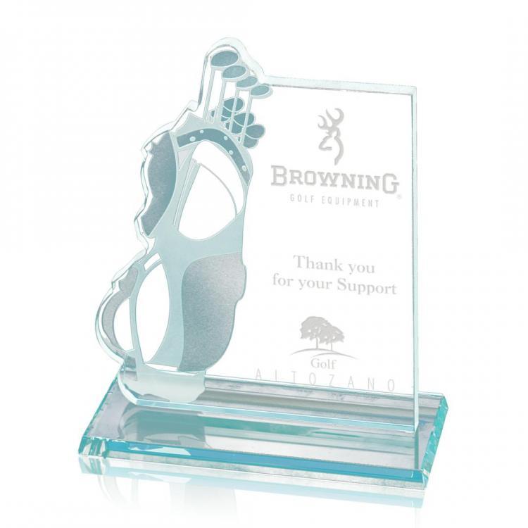 Golf Bag Award
