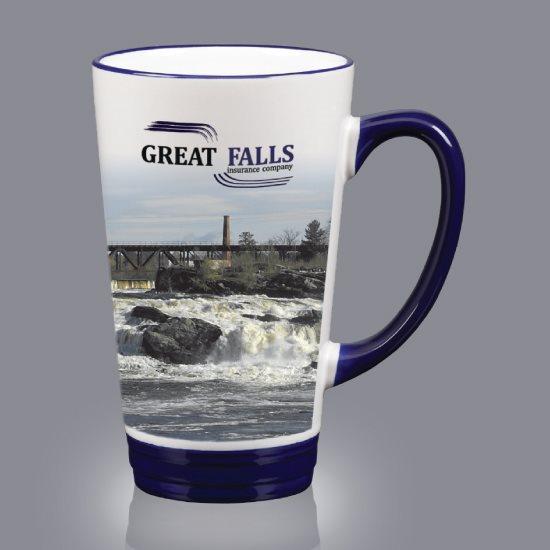 AstroSub™ Funnel Mug