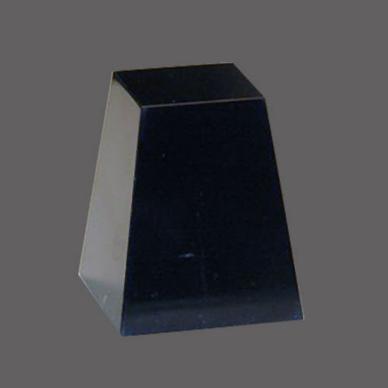 Marble Base - Tall S (2 3/4