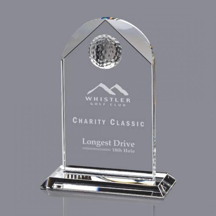Blake Golf Award