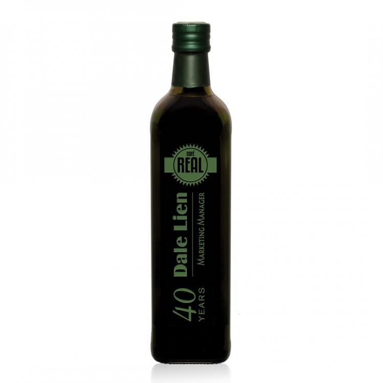 Antica Abbazia EV Olive Oil