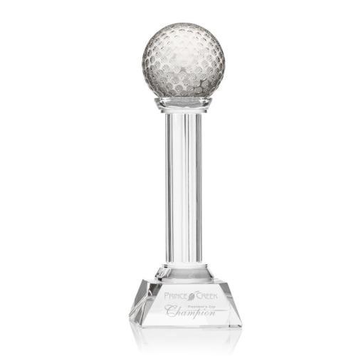 Bentham Golf Award