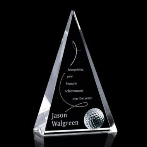 Holborn Golf Award