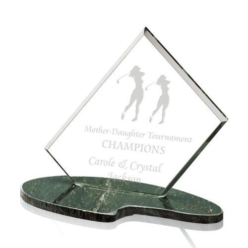 Dunlop Golf Award