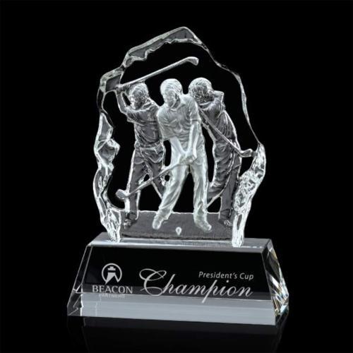 Fergus Golf Award - Optical