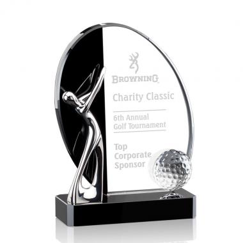 Wadsworth Golf Award