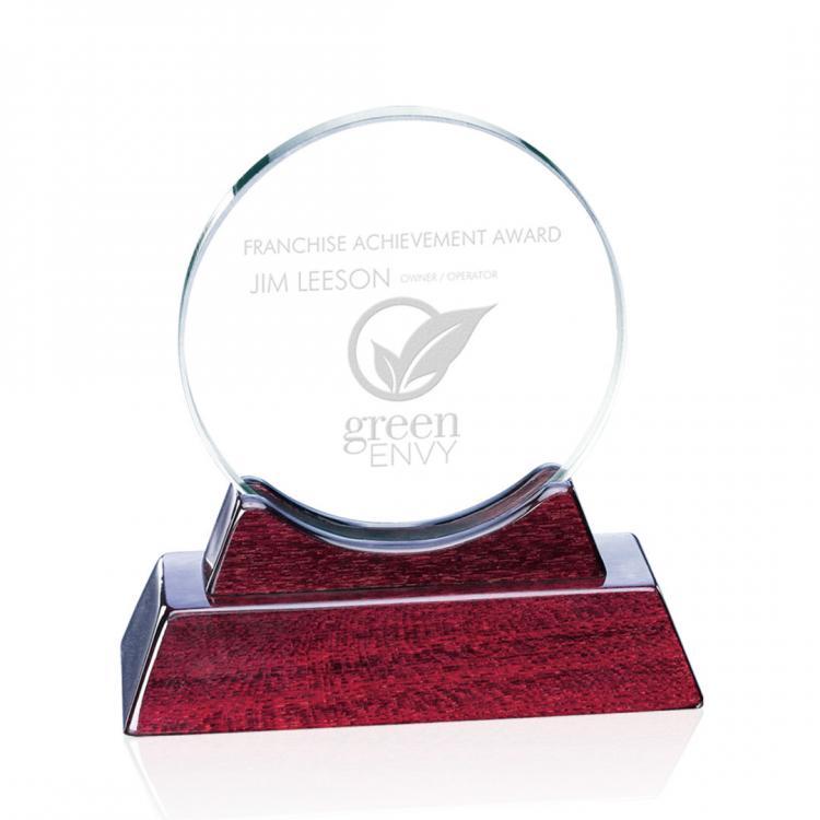 Warfield Award