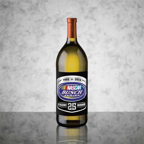 Chardonnay 1.5lt - Full Color Label