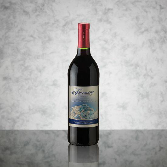 Cabernet 750ml - Full Color Label