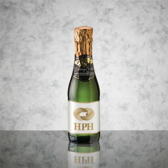 Champagne 187ml - Full Color Label