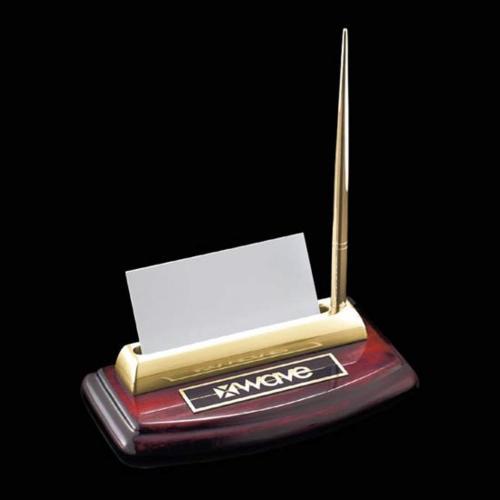 Corbett Pen/Cardholder