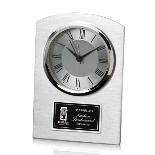 Carreno Clock