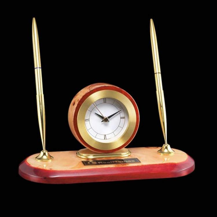 Granton Clock