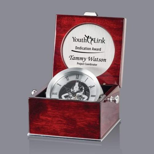 Portersham Clock