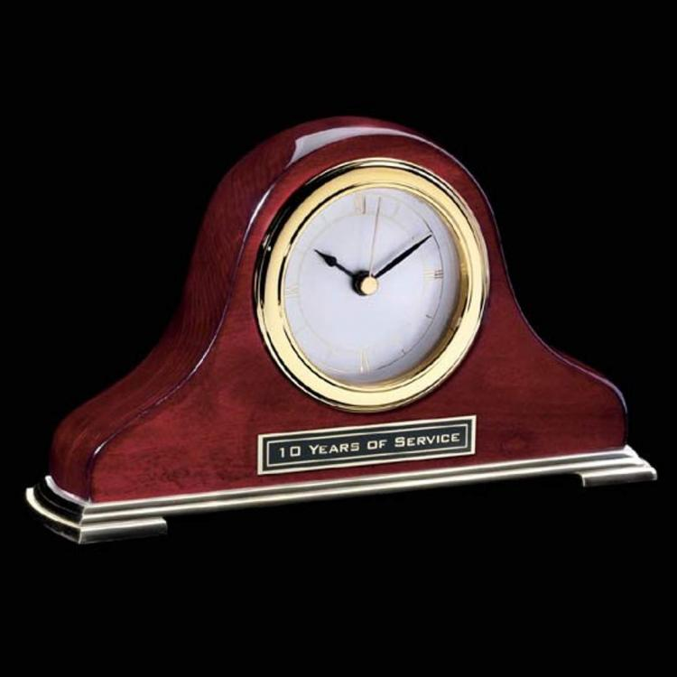 Matheson Clock