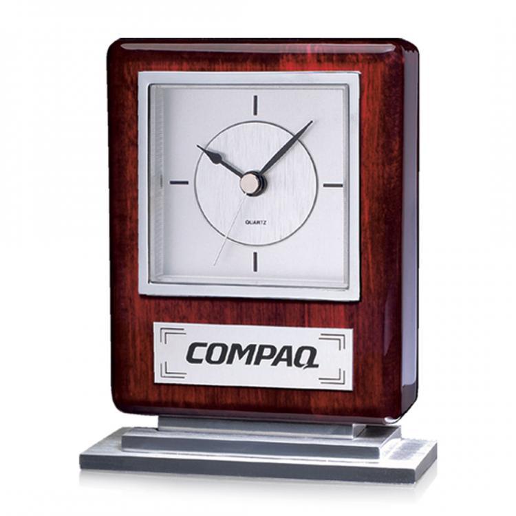 Falkland Clock