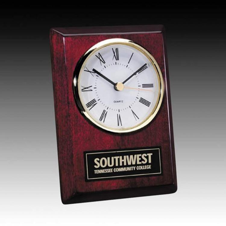 Alexis Clock