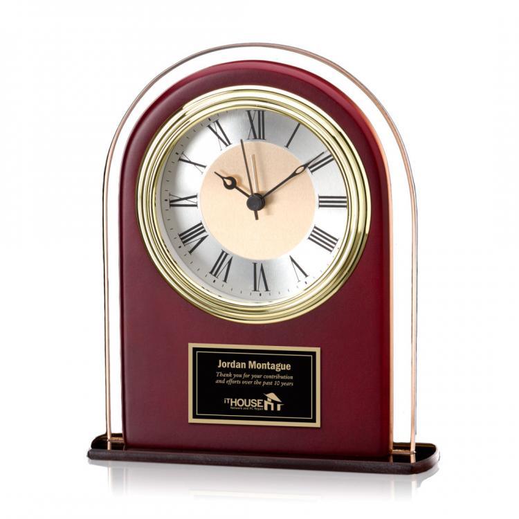 Adriana Clock