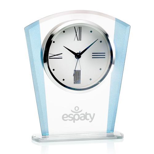 Delfino Clock