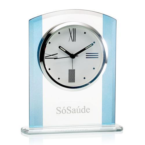 Broadland Clock