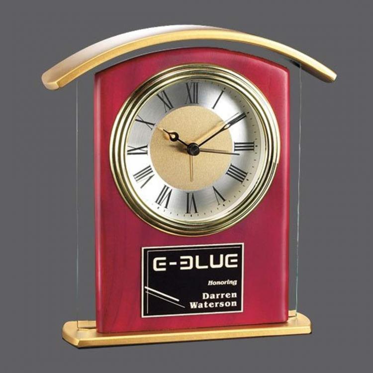 Illovo Clock