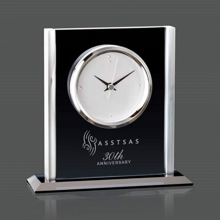 Flint Clock