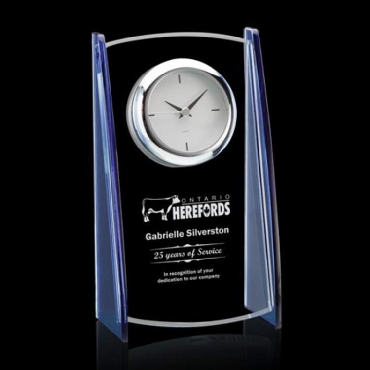 Billingham Clock