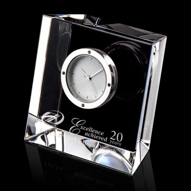 Genoa Clock