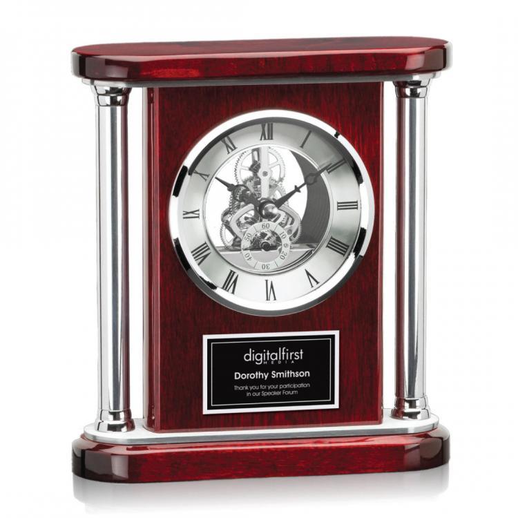 Collins Clock