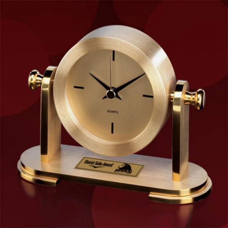 Hoyt Clock