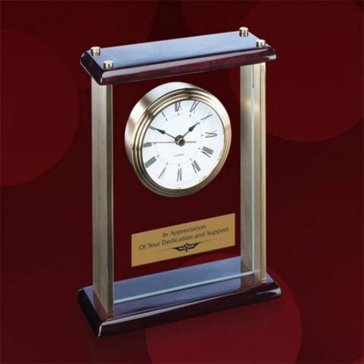 Canosa Clock