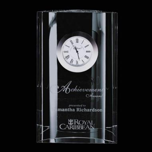 Ellesworth Clock