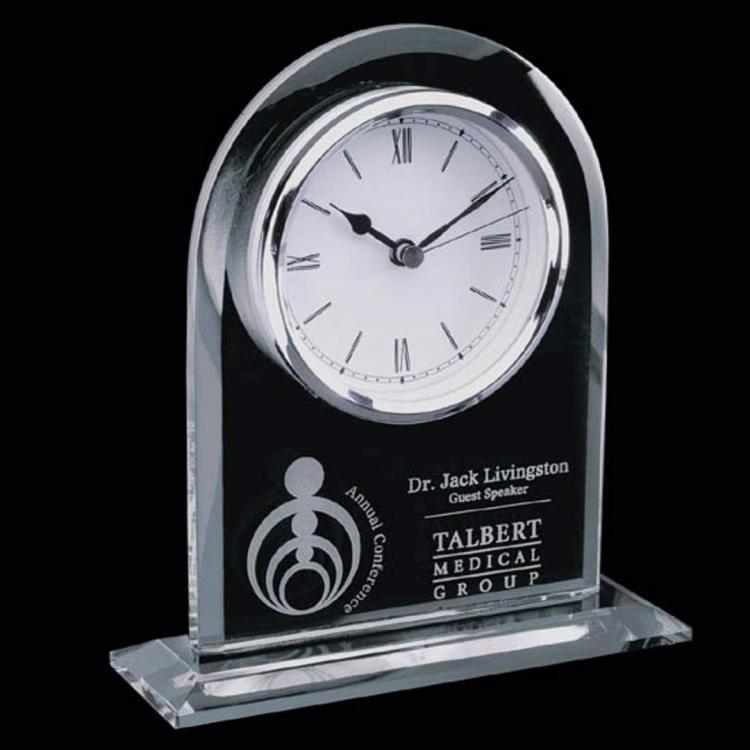 Springfield Clock