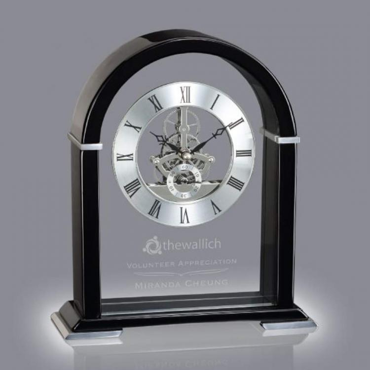 Knowsley Clock