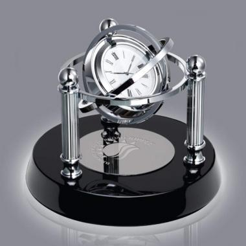 Blanchard Clock