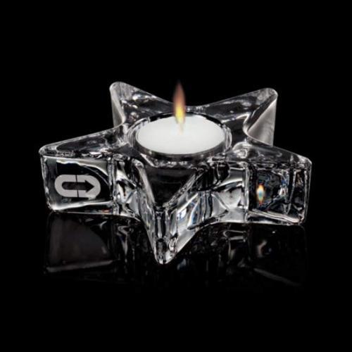 Star Candleholder