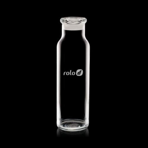 Beale Hydration Bottle & Lid - Deep Etch 24oz