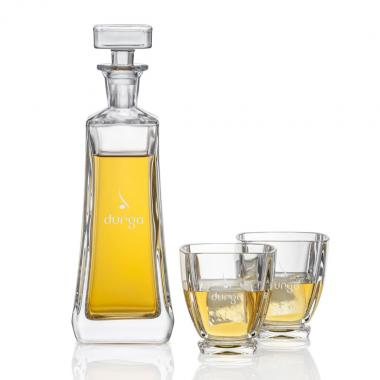 Ernesta Decanter Set