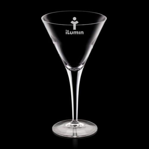 Belfast Martini -  Deep Etch 9oz