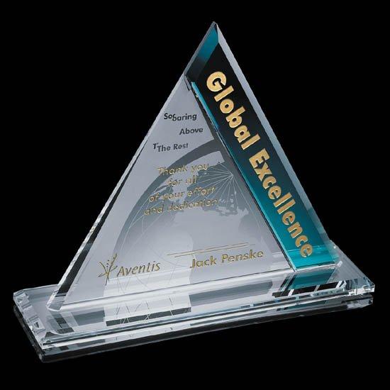 Astor Award -Blue