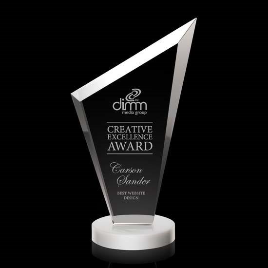 Condor Award - White