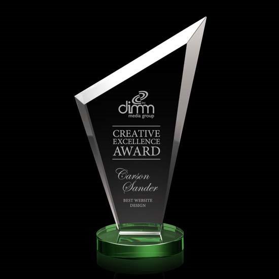 Condor Award - Green