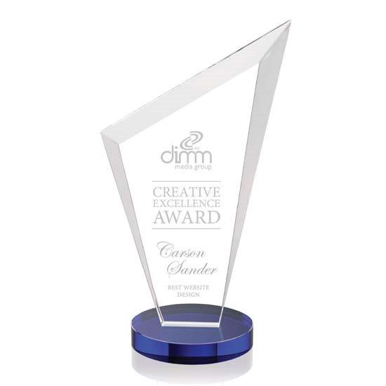 Condor Award - Blue