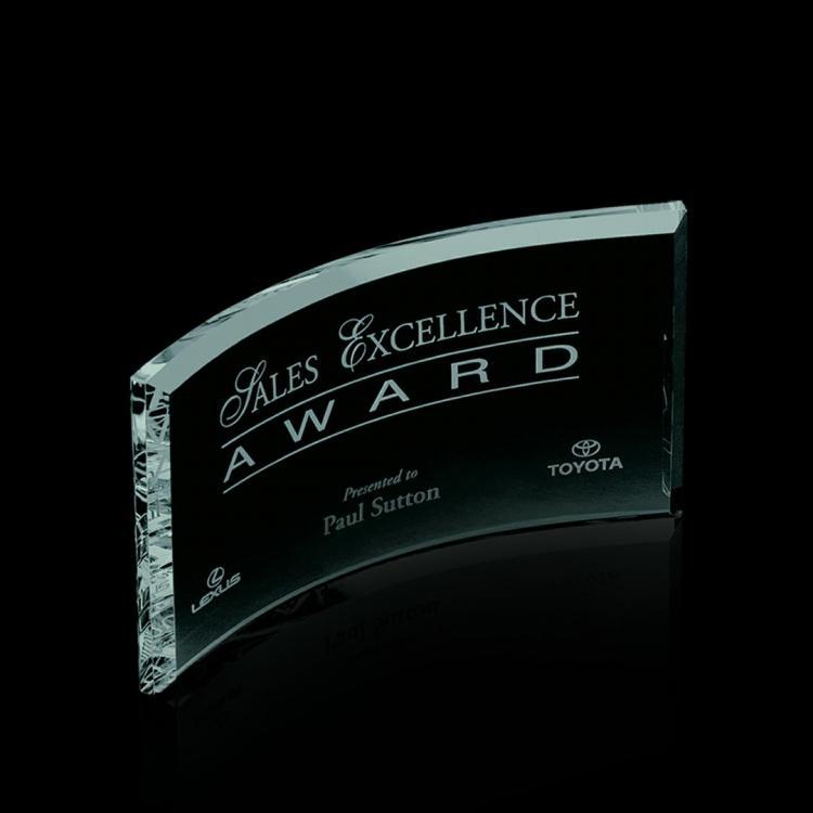 Bancroft Crescent Award